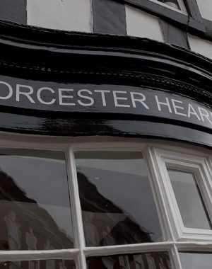 Hearing aids & hearing tests in Worcester