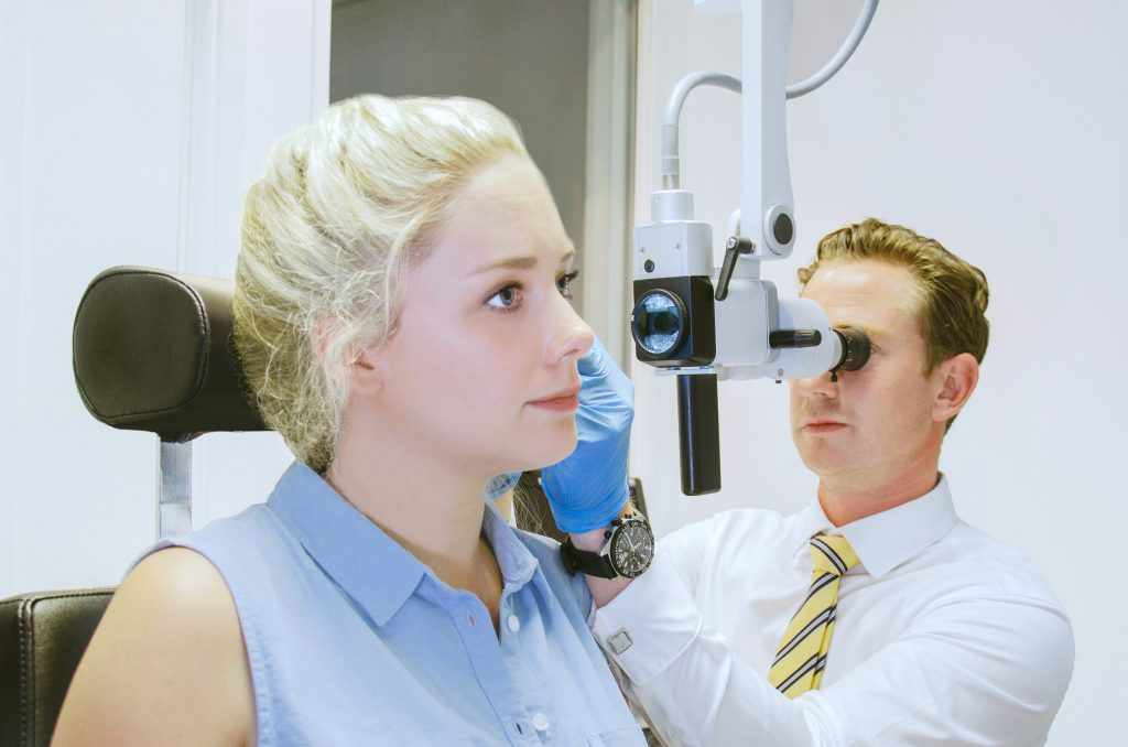 Ear wax removal in Stratford & Worcester